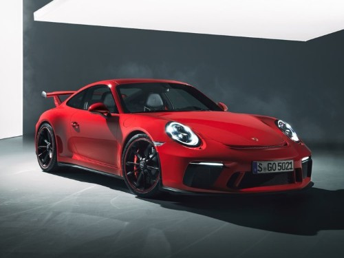 Here's your guide to all 21 different versions of the Porsche 911