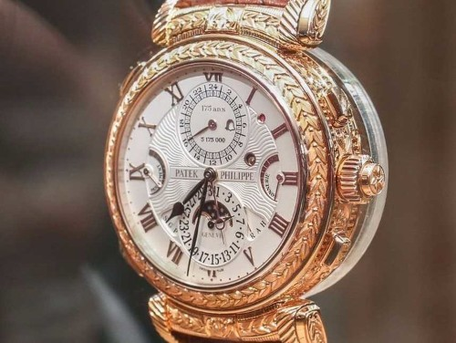 7 of the most expensive watches you can buy
