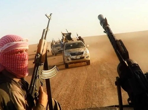 CIA veteran: The Obama administration does not understand how to fight ISIS
