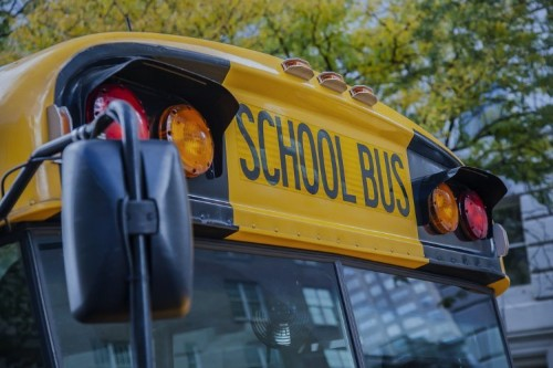 Drivers in Idaho keep harassing busloads of immigrants' children on their way to pre-school