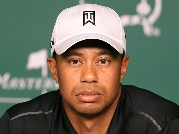 Nike Might Have Wasted Millions Of Dollars By Not Buying Low On Tiger Woods In 2012