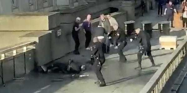 Deradicalization of terrorists under spotlight after London Bridge - Business Insider
