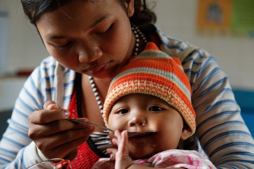 11 health innovations that could save 6 million lives by 2030