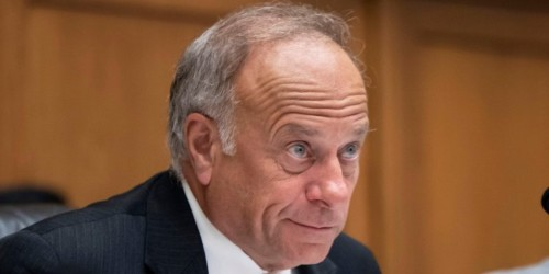 Here are seven of Steve King's most disturbing comments