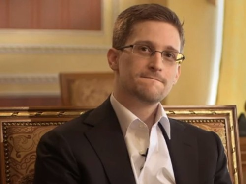 Edward Snowden Wants You To Ditch Dropbox For This Service