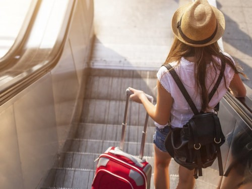 Here are the exact days to book the cheapest flights in 2018