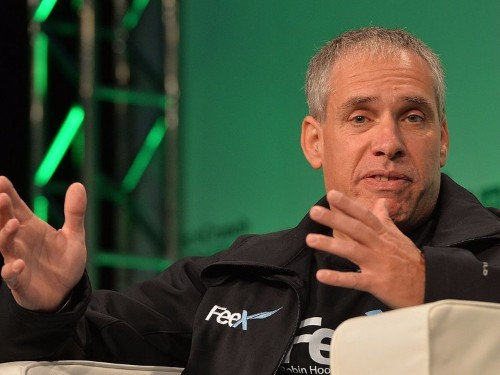 Waze cofounder sold his startup to Google for over $1 billion, but he still doesn't own a house