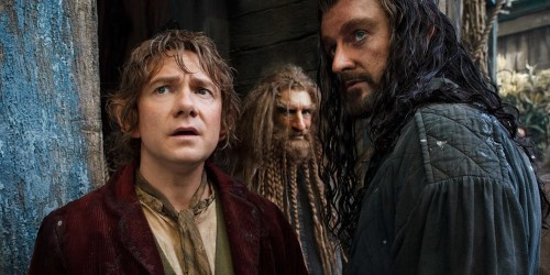 'The Hobbit' Sequel Reviews: 'Smaug' Is Better Than The First Film
