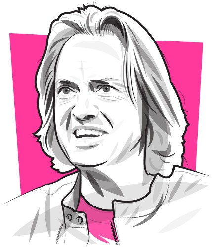 The T-Mobile CEO who calls his competition 'dumb and dumber' explains how he doubled customers in 4 years, and how a group of employees made him cry