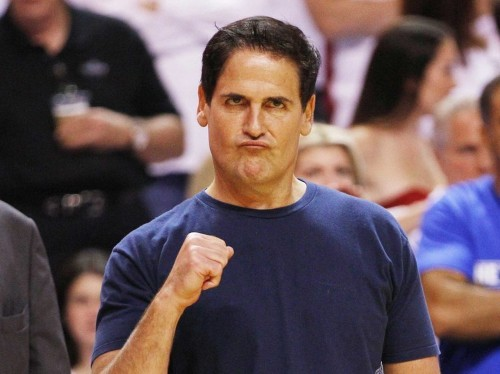 Billionaire Mark Cuban Launched A New App Described As 'WhatsApp Meets Snapchat'