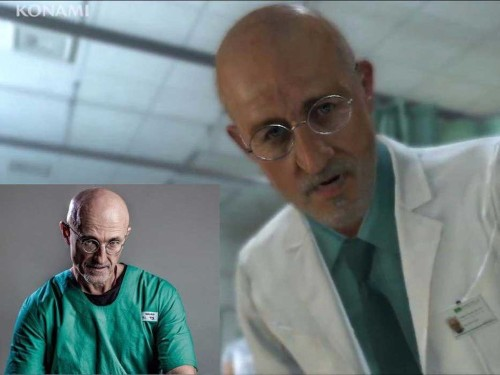 The world's first head transplant surgery might be part of one giant marketing stunt