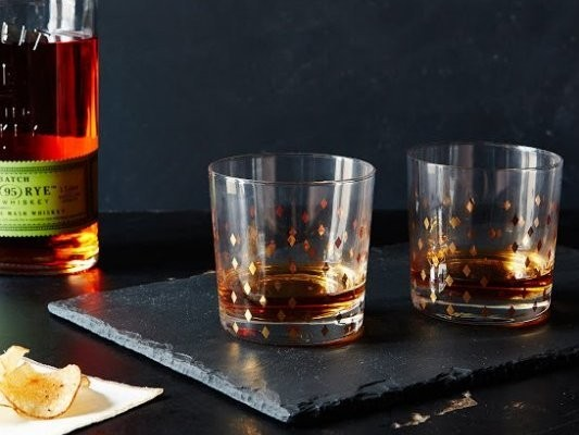 The complete guide to cocktail glassware