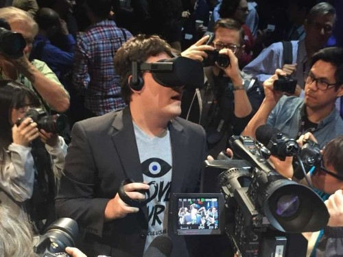 Wall Street analysts say virtual reality can't go mainstream until these issues are fixed