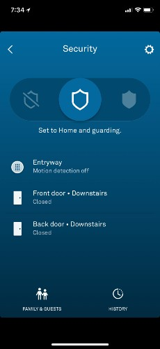 REVIEW: Nest's new $499 home security system is simple to install and made me feel a lot safer