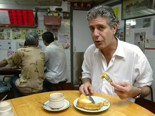 Anthony Bourdain's friends ask fans to celebrate on 'Bourdain Day'
