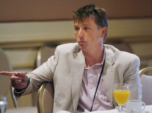 Jonathan Bush: We Can Fix Healthcare In The US — If We Stop Pretending It's Not A Business