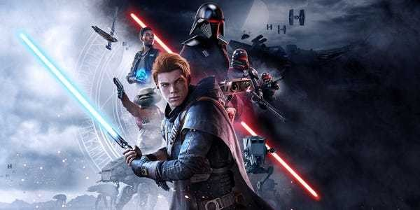 'Star Wars Jedi: Fallen Order': A must-have for fans, and a win for EA - Business Insider