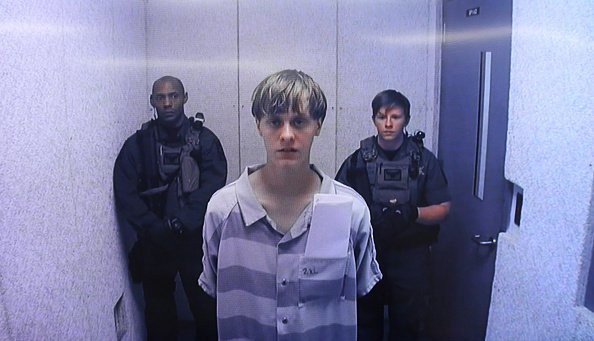 A former FBI profiler reveals the 2 personality traits that helped turn Dylann Roof into a murderer