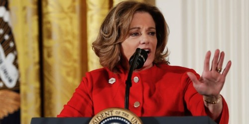Trump aide K.T. McFarland withdraws her nomination for ambassador to Singapore