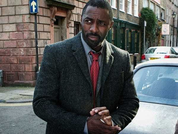 Rumors are going around that Idris Elba might still play Bond - Business Insider