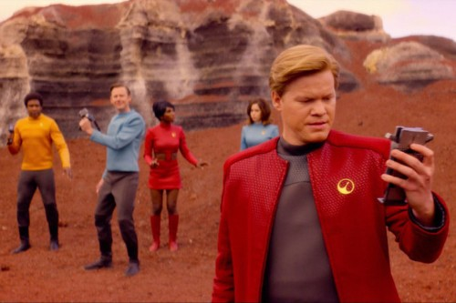 Every episode of 'Black Mirror,' ranked from worst to best