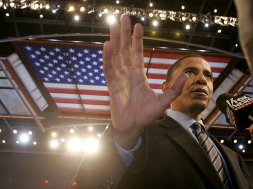 Obama Will Likely Offer Election-Year Agenda At State Of The Union