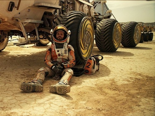 9 tripped-out sci-fi technologies in 'The Martian' that NASA really uses