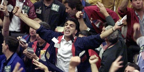 Stock market investing: US versus global equities trend set to reverse - Business Insider