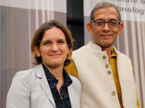 Nobel Prize in economics awarded to Duflo for work in poverty - Business Insider