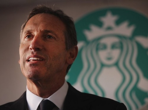 Howard Schultz slams 'far-left activists' for forcing Amazon to abandon its New York HQ2 plans