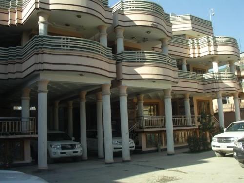 The US has spent $150 million on luxury villas in Afghanistan