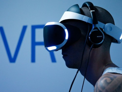 There's a better virtual reality play than Facebook