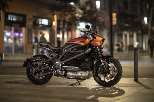 How Tesla could rescue the US motorcycle market - Business Insider