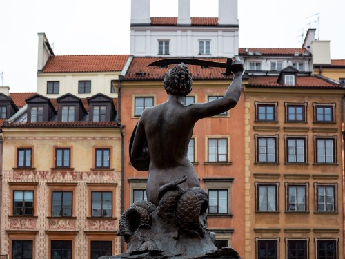 What to do in Poland's 3 cities Warsaw, Krakow, and Poznan