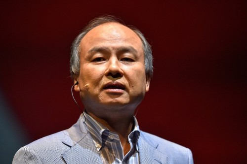 SoftBank founder Masayoshi Son reportedly blew $130 million in a bitcoin bet gone wrong after failing to heed Warren Buffett's advice