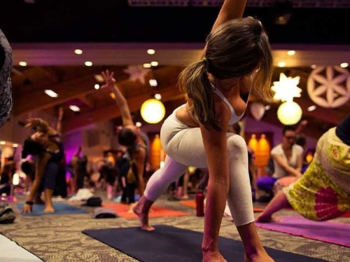 Lululemon Sued For Fraud In Sheer Yoga Pants Scandal