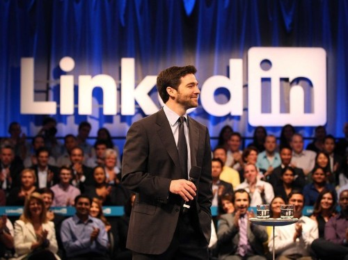 LinkedIn is giving its employees 'unlimited' vacation plus 17 paid holidays