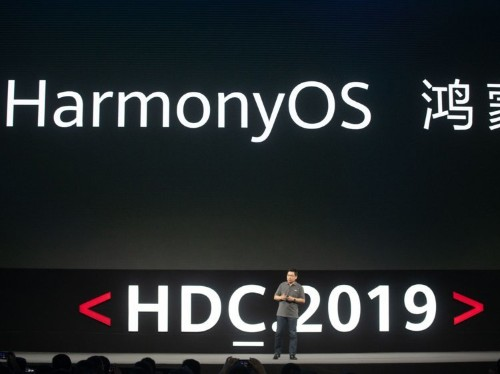 It looks like Huawei is going to cling to Android for as long as possible after being blacklisted in the US