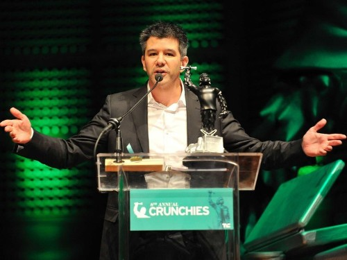 Here's the only way Uber can justify its $41 billion valuation