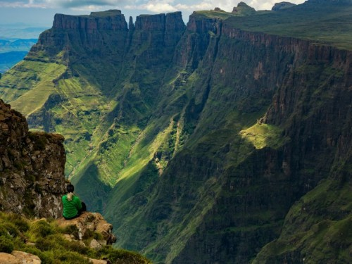26 hiking trails around the world that should be on your bucket list