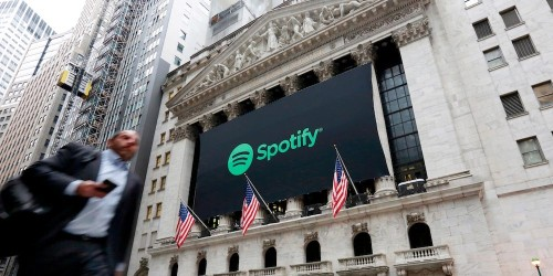 Here's why you can't really compare Spotify and Netflix (SPOT, NFLX)