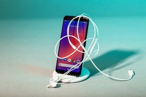 'Do Google Pixel phones have a headphone jack?': Here's what you need to know