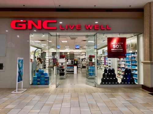 GNC or Vitamin Shoppe: Which is better store for health, protein