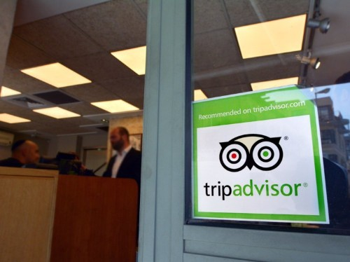 142,000 people have signed a petition calling for TripAdvisor to 'stop covering up sexual assaults' after the company reportedly instructed a woman to write a review of the tour guide she said raped her