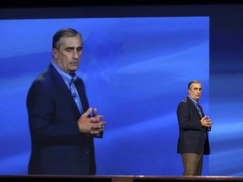 Intel is spending $125 million to solve one of the biggest problems in Silicon Valley