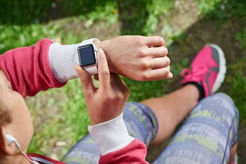 How to calibrate an Apple Watch for workout tracking