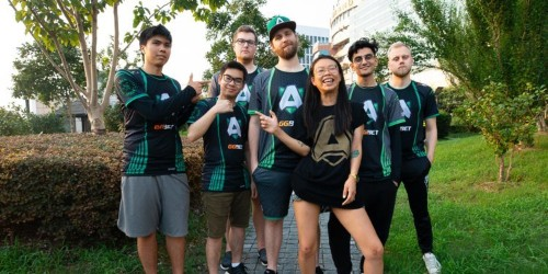 How Alliance keeps a world class Dota 2 team at the top of their game