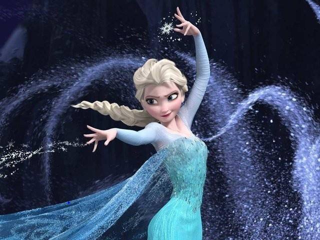 Why 'Frozen' Is Huge Box-Office Success