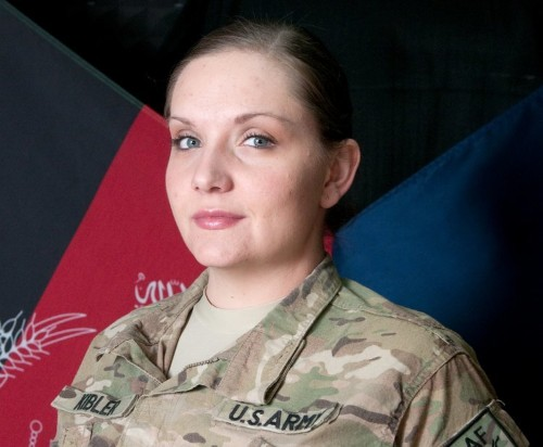 The 14 Most Impressive Women In The US Military