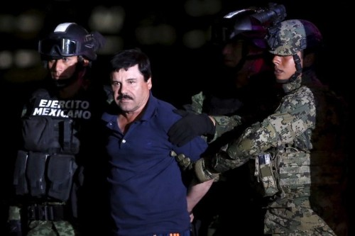 Judge involved in cases of Sinaloa cartel and Zetas cartel kingpins gunned down in Mexico